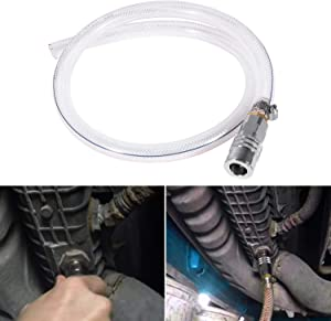 9996049 Radiator Coolant Drain Hose for 2004-2019 Volvo & 2008-2019 Mack Trunk Radiators/Cooling System