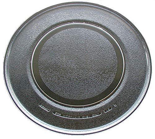 Sears / Kenmore Microwave Glass Turntable Plate / Tray 16