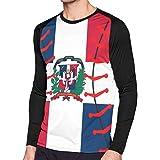 Wanjirong Mens Sweatshirt Great Ramen Off Kanagawa Sport Longsleeve Shirt