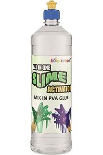 Slime Activator Solution Besseres Borax Für Slime Kontaktlinsen