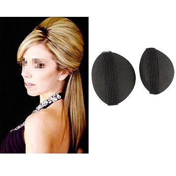 Amazon Com Mersuii Bump It Up Volume Hair Base Styling Insert Tool