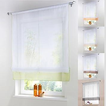 raffrollo schlaufen gardine vorhang transparent fr wohnzimmer hochzeit party deko lianle - Gardinen Und Vorhange Fur Wohnzimmer