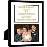 Amazon.com - Wedding Gift for Parents - Thank You Poem for Mom and ...