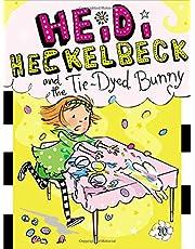 Heidi Heckelbeck and the Tie-Dyed Bunny (10)