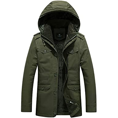 1dc364ffda99 Pandaie-Mens Product Big and Tall Winter Jackets for Men