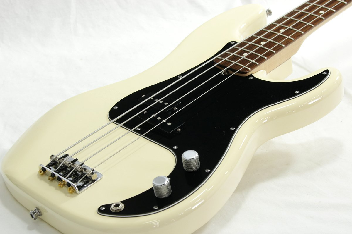 Fender/FSR B07FDC5S9H 70s Precision 70s Bass Olympic White フェンダー フェンダー B07FDC5S9H, 岩舟町:76b99a17 --- jpworks.be