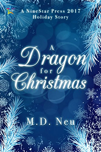 A Dragon for Christmas by M.D. Neu | amazon.com