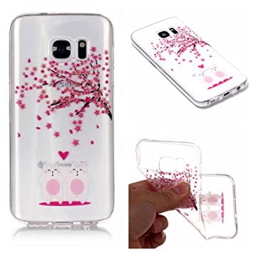 coque galaxy s7 ours