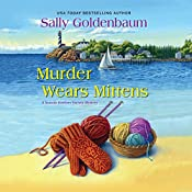 Murder Wears Mittens | Sally Goldenbaum