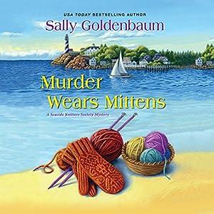Murder Wears Mittens Audiobook