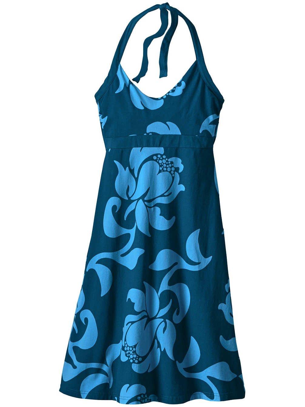 Patagonia Damen Neckholder Kleid Iliana Halter