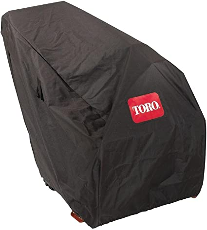 Toro 490-7466 Two Stage Snow Thrower Cover