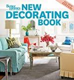 A revised and updated edition of the flagship guide from the authorities on home decorating The Better Homes and Gardens New Decorating Book has been the decorating resource readers have turned to for more than half a century. Like its predec...