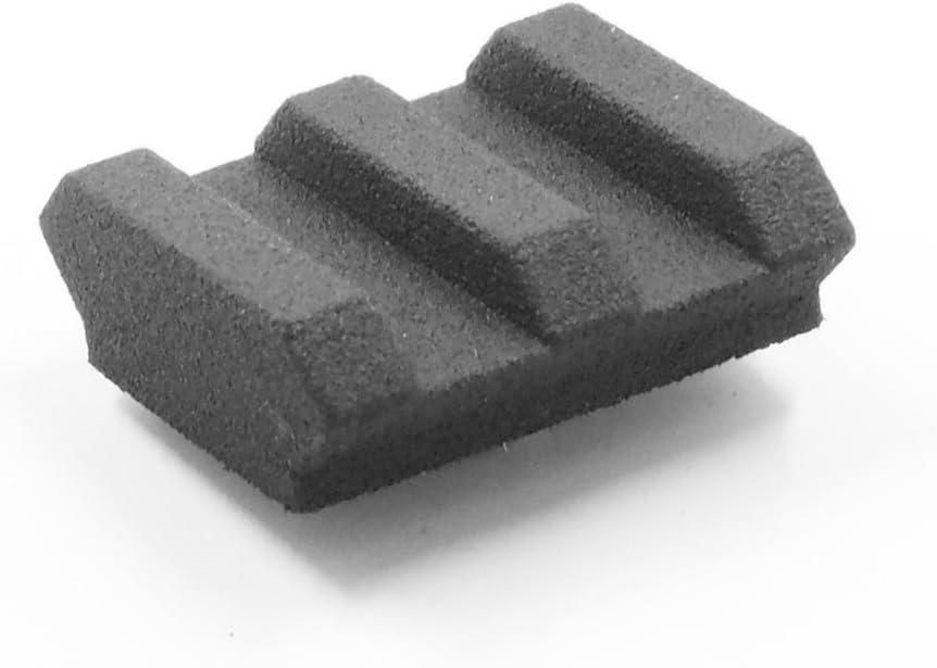 Mantis MantisX MagRail - Universal - Magazine Floor Plate Rail Adapter