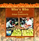 Who's Who in an Urban Community, Jake Miller, 1404227903