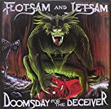 Flotsam: Doomsday for the Deceiver [Vinyl LP] (Vinyl)