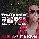 Treffpunkt Hölle   Alfred Bekker