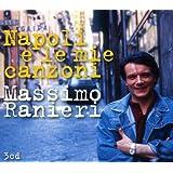 Napoli E Le Mie Canzoni [3 CD]