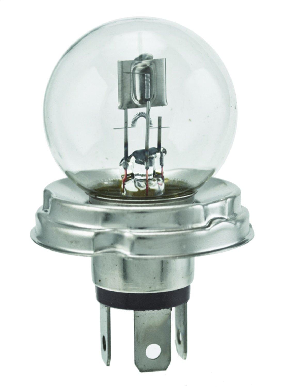 HELLA 7952 Miniature Standard Bulb, 24V, 55/50W