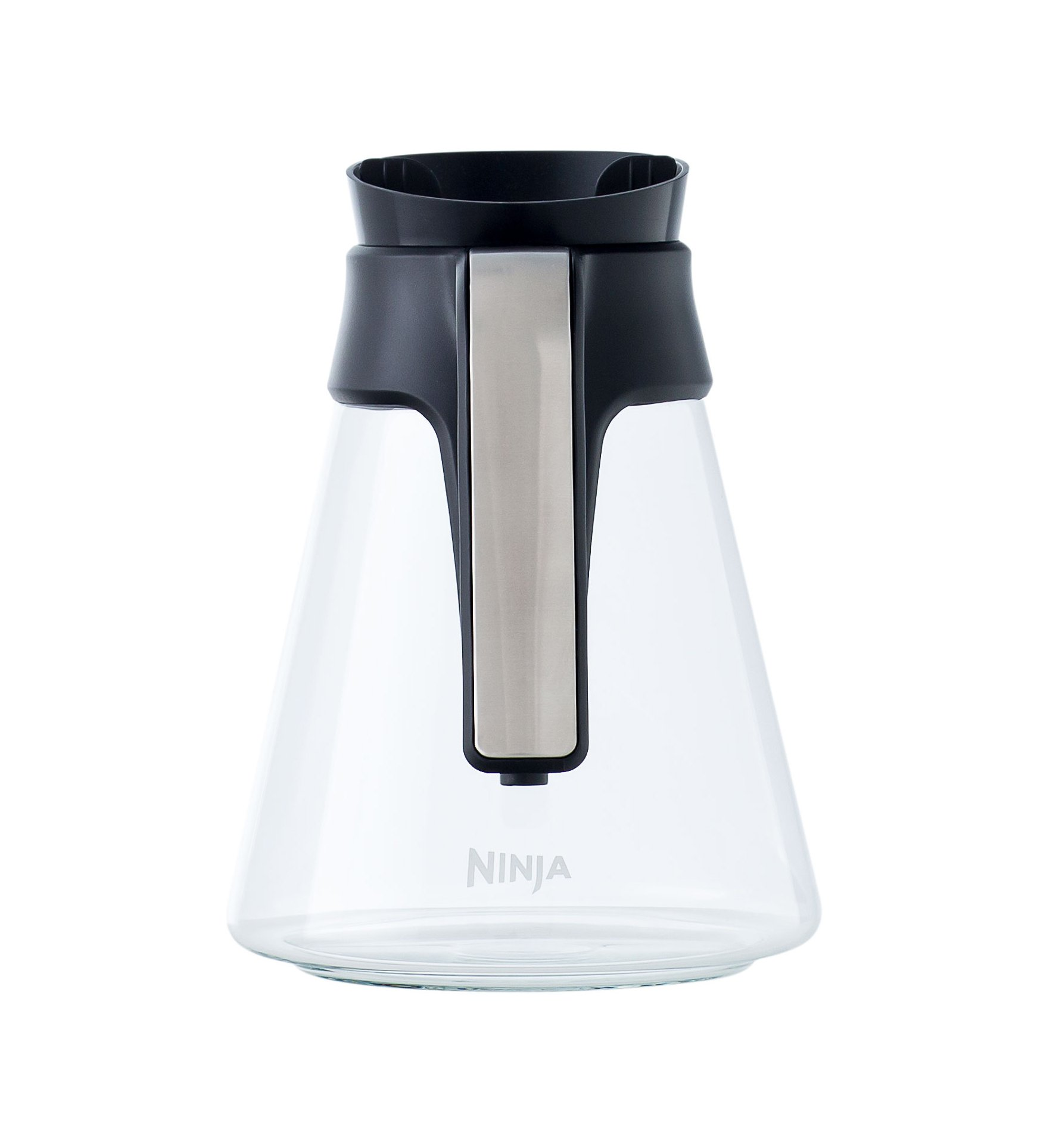 Ninja Coffee Bar 6-Cup Glass Replacement Carafe for Coffee Bar Brewers (CFCARAFEG) by Ninja