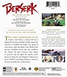 Berserk - The Golden Age Arc Movie Collection (BD) [Blu-ray]