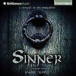 Sinner: A Prequel to the Mongoliad   Mark Teppo