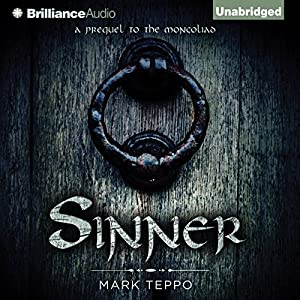 Sinner Audiobook