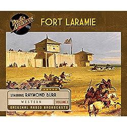 Fort Laramie, Volume 2