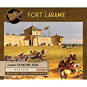 Fort Laramie, Volume 2 Radio/TV Program