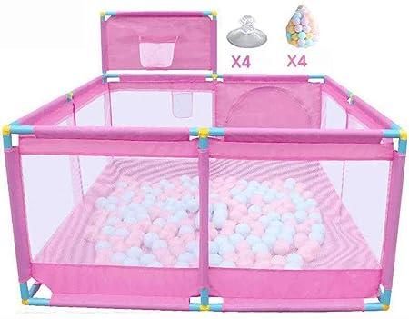 XD Panda Parque Infantil Grande portátil para bebé con ...