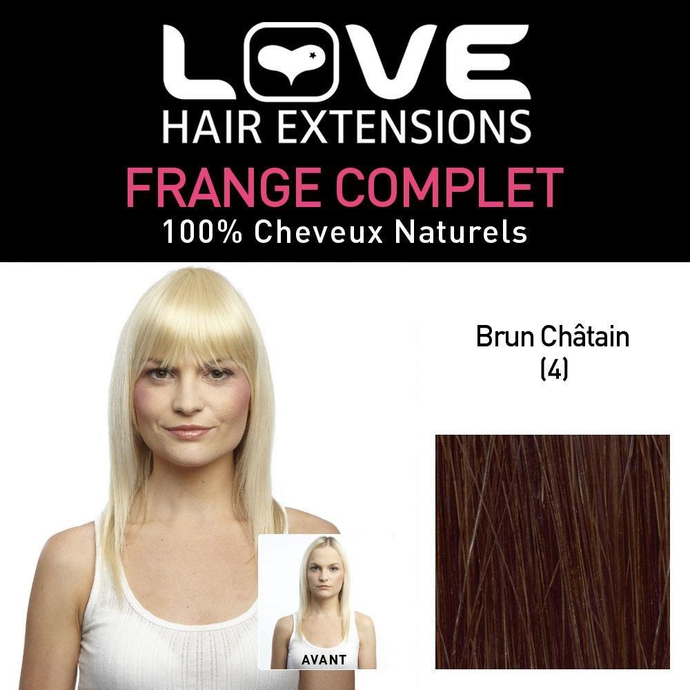 hår extensions lim