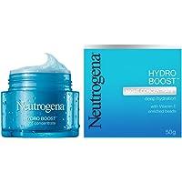 Neutrogena Hydro Boost Night Concentrate Cream 50g