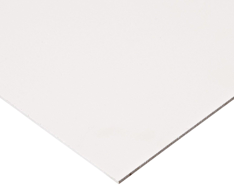 "FREE CUT TO SIZE Black Falken Design ABS Textured Sheet 24/"" x 36/"" x 3//16/"""