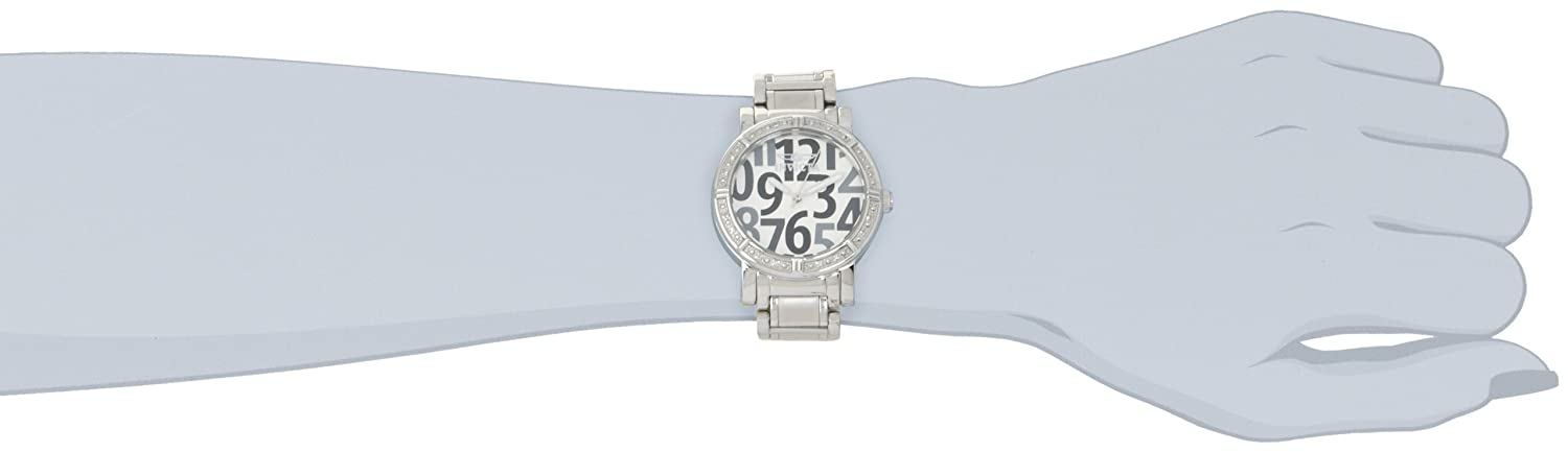 Invicta Women s 10673 Wildflower Collection Diamond Accented Watch