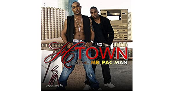 Call Me Mr Pac Man (Mixtape) by H-Town on Amazon Music