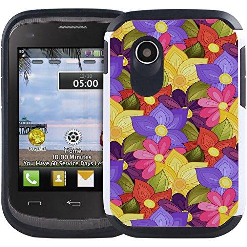 lg 305c phone case - 5