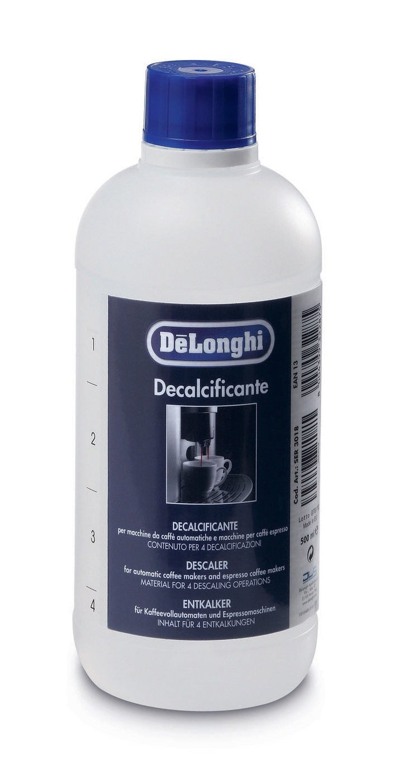 DELONGHI Descalcificador Totalmente automático, 500 ml ...