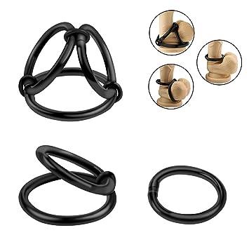 Hisionlee Body Harness Penis Dick Bondage Sexy Bdsm Belt Loop Adjustable Lock Silicone Penis Ring Adult