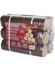 Cofan 43050106 Briquetas de madera 7 Kgs