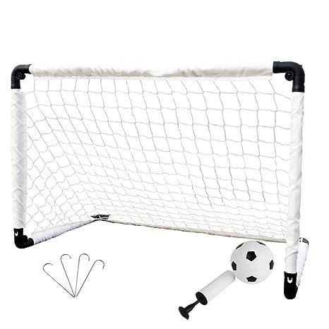 SSDM Puerta De Fútbol para Niños, con Balón De Fútbol Y Juego De ...