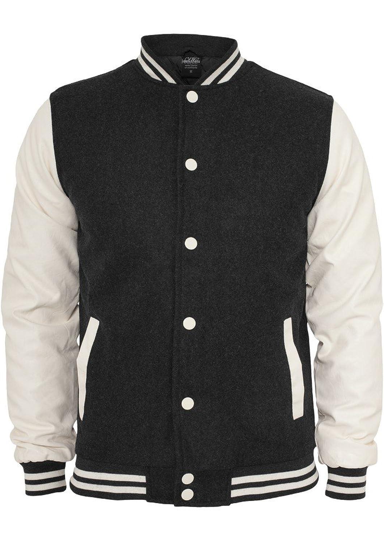 Urban Classics Old School College Jacket