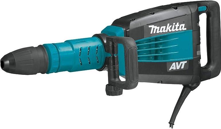 accepts SDS-MAX bits AVT Demolition Hammer Makita HM1213C 23 lb