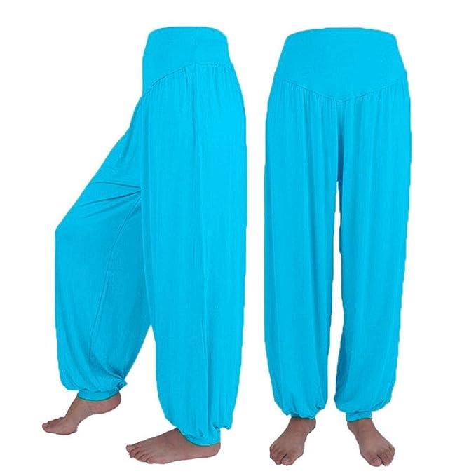 Nuevo!! Pantalones De HaréN La Danza De Mujer Pantalones De ...