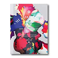 Palette 02: Multicolour: New Rainbow-hued Graphics