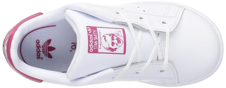 Originals Womens Smithtoddler Adidas Kids Stan sQdhtrCx