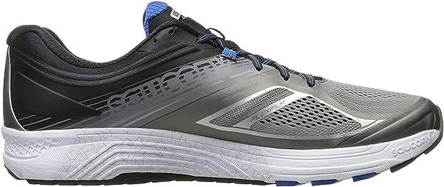 Saucony Guide 10, Zapatillas de Running para Hombre: Saucony ...
