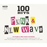 100 Hits Punk & New Wave