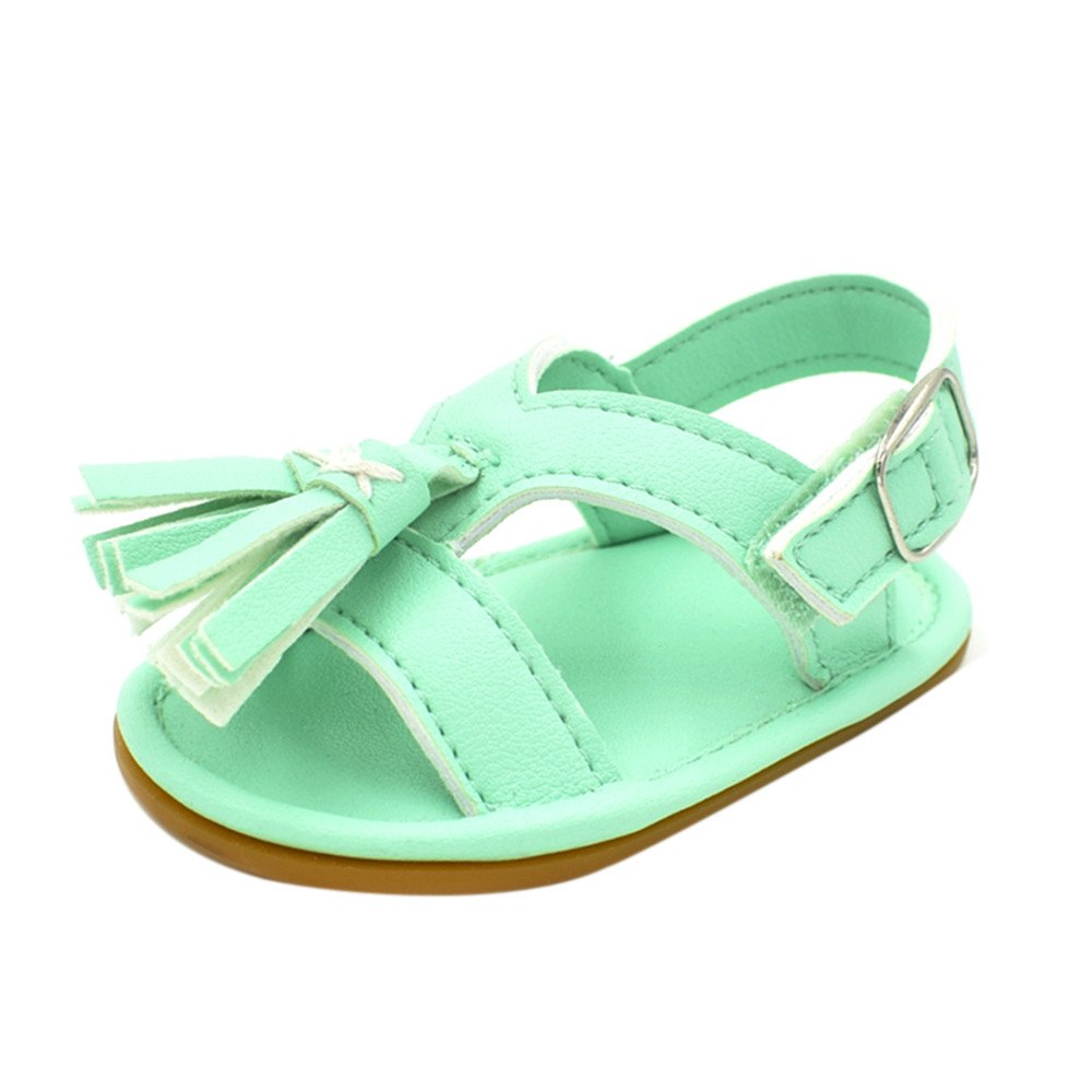 Sneakers for Baby Girls Newborn Baby Boy Girl Tassel Step Shoes Sandals Soft Shoes Non-Slip Shoes