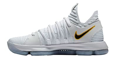 factory authentic b7795 77cb9 Nike Men's Zoom KD 10 Basketball Shoe (10 D(M) US): Buy ...