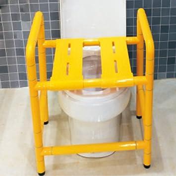 Duschstuhl ERRU Rutschhemmende Badezimmer Duschhocker ältere ...